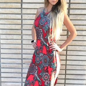 Dresses & Skirts - NEW Brazilian Maxi Dress